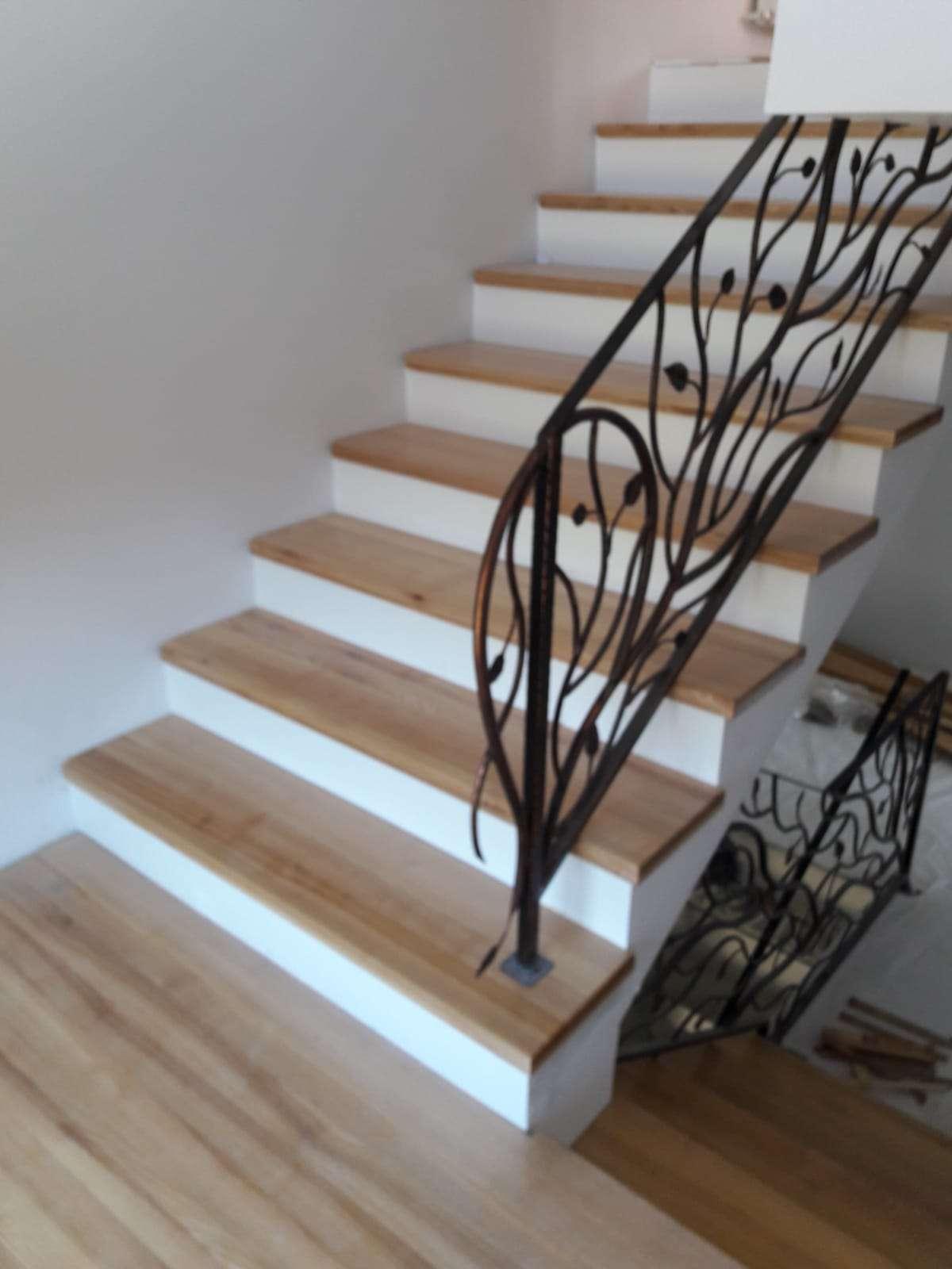 scari din lemn sibiu-
